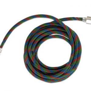 braided air hose