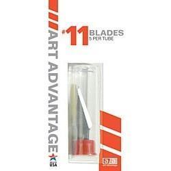 Art Advantage Blades 11 Pack
