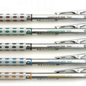 Pental GraphGear 1000 Technical Pencil