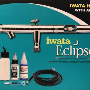 Iwata Eclipse Airbrush HP BCS Airhouse