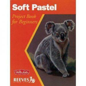 reeves pastel book