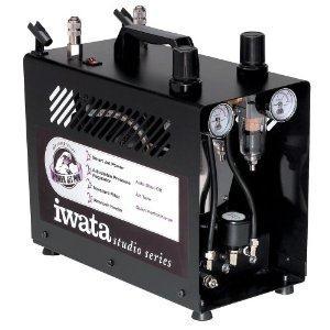 Iwata Power Jet Pro Studio Compressor