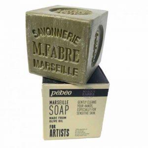 Pebeo_Marseille_Soap
