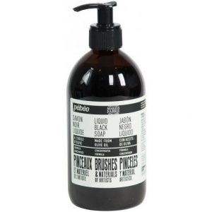 Pebeo_Liquid_Black_Soap