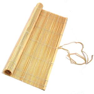 Bamboo Brush Wrap