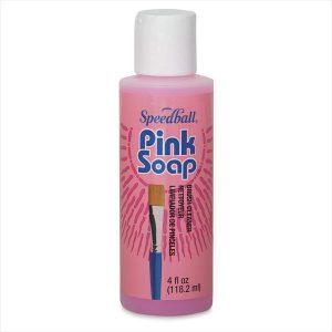 Speedball_Pink_Soap