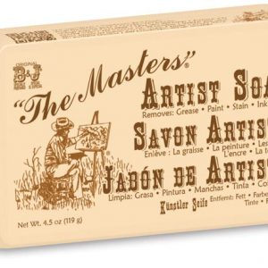 masters hand soap