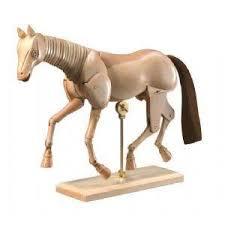 horse_mannequin