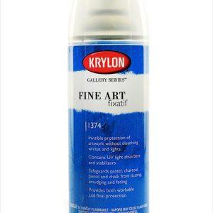 Krylon Gallery Series Fine Art Fixative