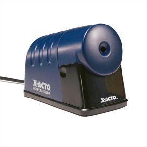 x-acto powerhoue electric sharpener