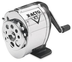 X Acto Pencil Sharpener KS