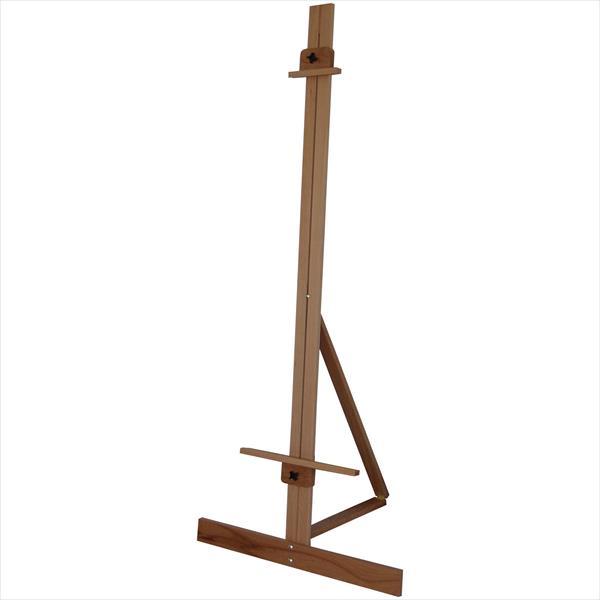 Art_Advantage_Single_Mast_Beech_Wood_Easel