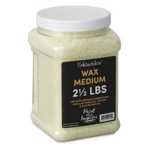 Enkaustikos Wax Medium 2.5lbs