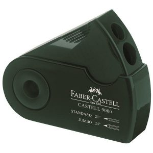 Faber Castell Double Hole Pencil Sharpener