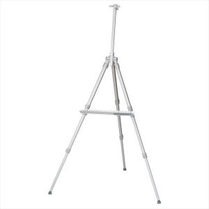 Heritage_Marquette_Silver_aluminum_easel
