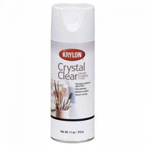 Krylon Crystal Clear