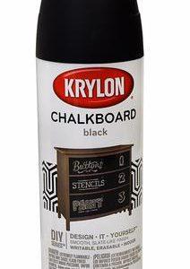 Krylon_Chalkboard_Paint-Black