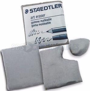 Steadtler Art Eraser