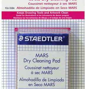 Steadtler Mars Dry Cleaning Pad