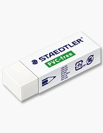 Staedtler PVC Free Eraser
