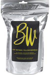 USP Refined Yellow Beeswax