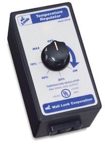 Wall Lenk Temperature Regulator