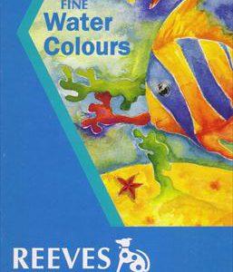 Reeves Watercolor Tube Set