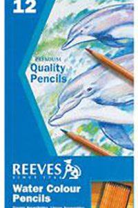 Watercolor Pencil Set of 12