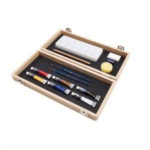 Winsor Newton Cotman Watercolor Artt Box