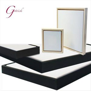 Gotrick Gallery Size Floating Frame Canvas