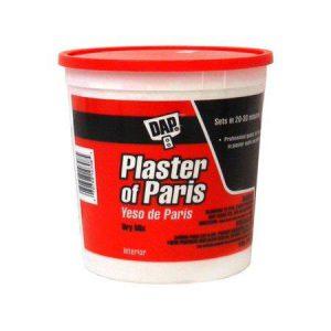 DAP Plaster Paris Dry Mix 4lbs