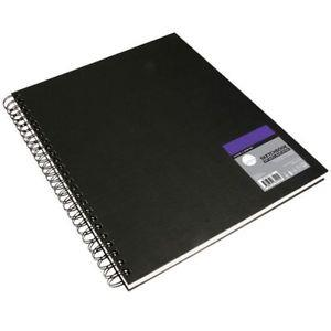 Daler Rowney Wirebound Sketchbook