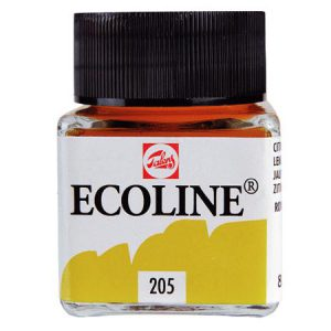 Ecoline Liquid Watercolor ink