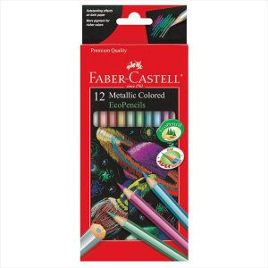 Faber Castell Eco Pencils 12 Pack
