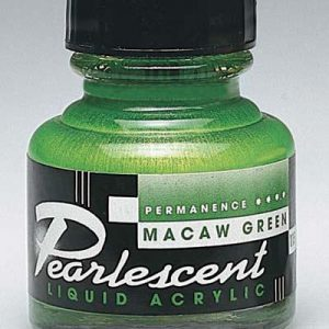 FW Pearlescent Acrylic Ink 1oz