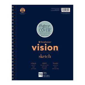 Strathmore Vision Sketchbook