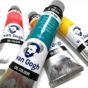Van Gogh Oil Color Paint 40ml tubes