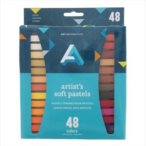Art Alternatives Artist Soft Pastels