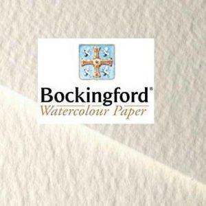 Bockingford watercolor paper 22x30