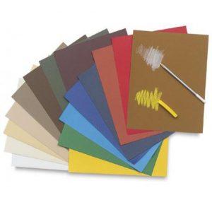 Canson Mi Teintes Paper 8.5x11