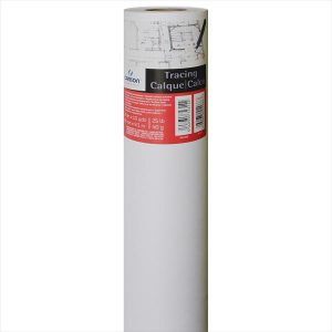 Canson Tracing Paper Roll