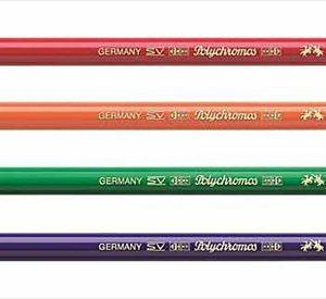 Faber Castell Artist Polychromos Pencils