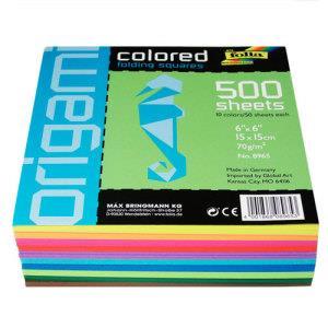Folia Oragami Paper Pad