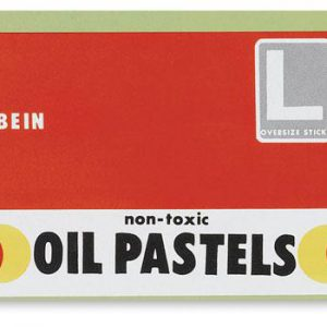 Holbein Academic Oil pastel set of 12