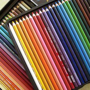 Prismacolor premiere colored pencil
