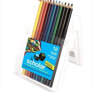 Prismacolor Scholar Set of 12