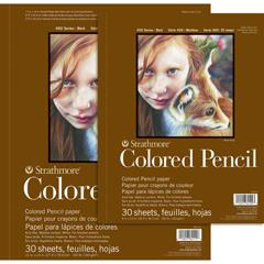Strathmore 400 Series Colored Paper