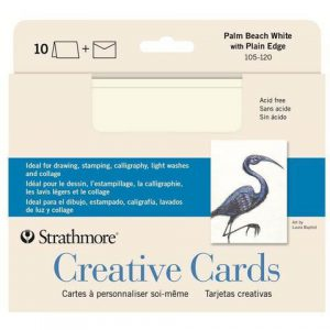 Strathmore Creative Cards 10 pack