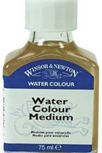 Winsor and Newton Water Color Medium
