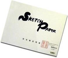 Yasutomo Rice Paper Sketch Pad